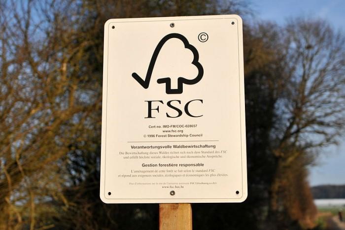 FSC Bosque