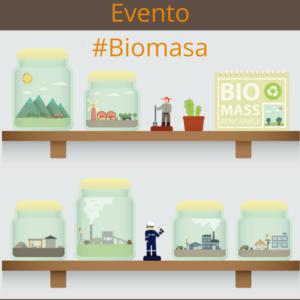 #Biomasa