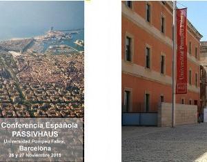 Conferencia Española Passivhaus
