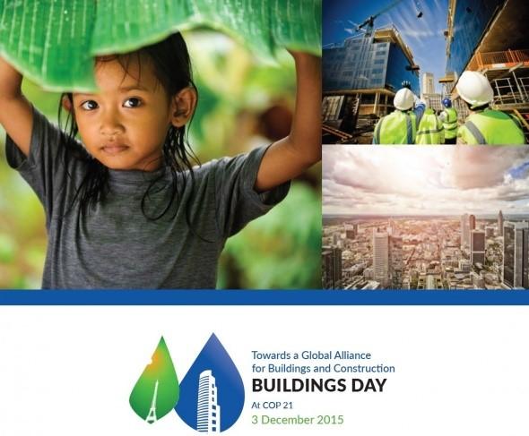 Dia de los Edificios