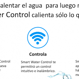 Smart Water Control Ahorra
