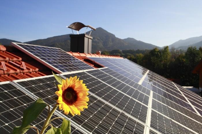 Energía Sostenible para todos