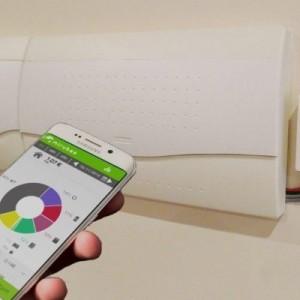 variante medidor consumo eléctrico