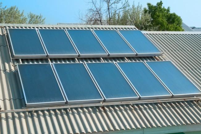 Energías renovables en entornos urbanos