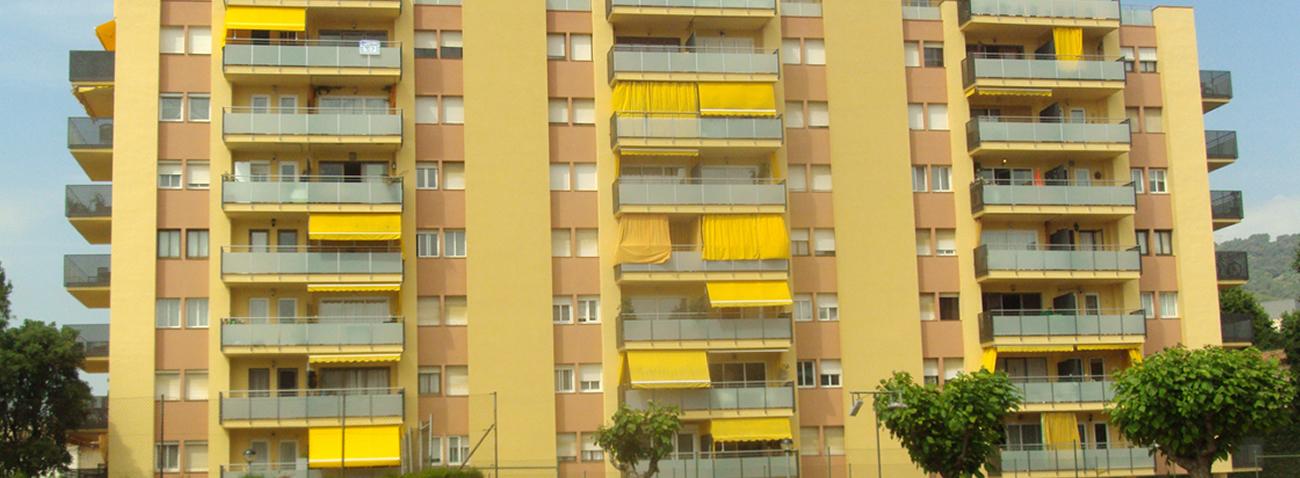 proyecto eficiencia energetica residencial