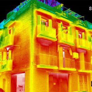 Necesidades energéticas de los edificios residenciales